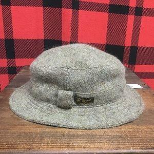 Euc Polo fly fishing wool hat L/XL